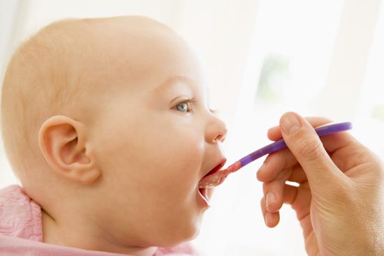 초기 이유식 가이드 초기 이유식할 때 주의사항