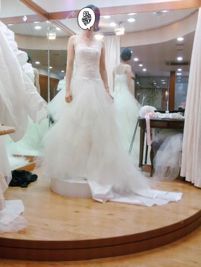 드레스 골라주세요^^(무플 절망ㅜㅠ)