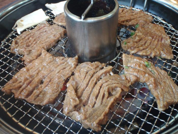 (인천부평구맛집) 점심특선코스 소양념갈비 1인분 15,000원,홍사초롱