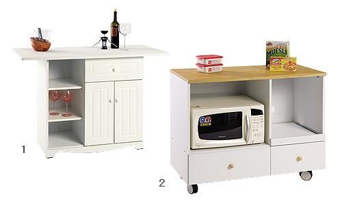 복잡한 주방 깔끔 정리! 똑똑한 부엌 수납장 : 네이버 블로그