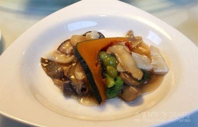 [발산역맛집/강서구맛집]그레이트차이나에서 저렴하고 맛있게 즐기는 퓨전중국요리